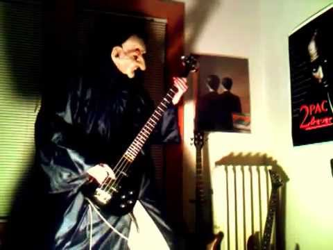 A Perfect Circle - Judith on Bass
