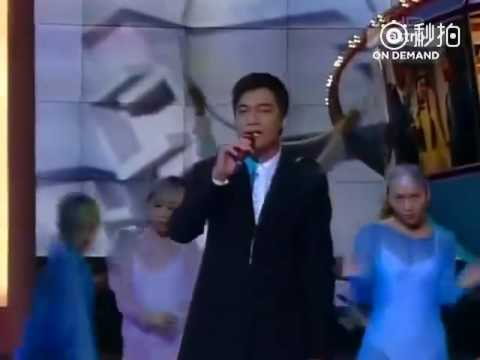 At the Threshold of an Era Chinese 創世紀 THEME SONG  GALLEN LO LA GIA LUONG