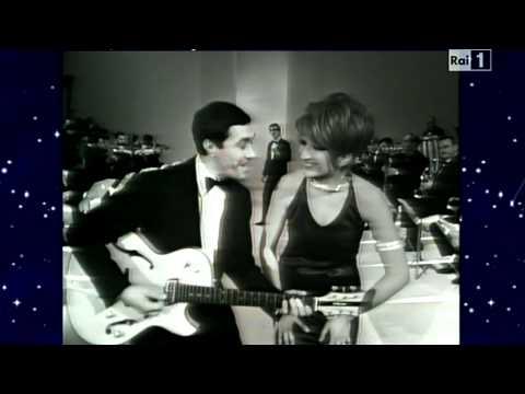 Mina e Franco Cerri - CORCOVADO (1967)