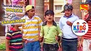 Tapu Sena Wants To Go On A Picnic | Tapu Sena Special | Taarak Mehta Ka Ooltah Chashmah