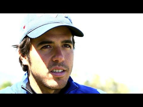 GW My Hero: Javier Ballesteros