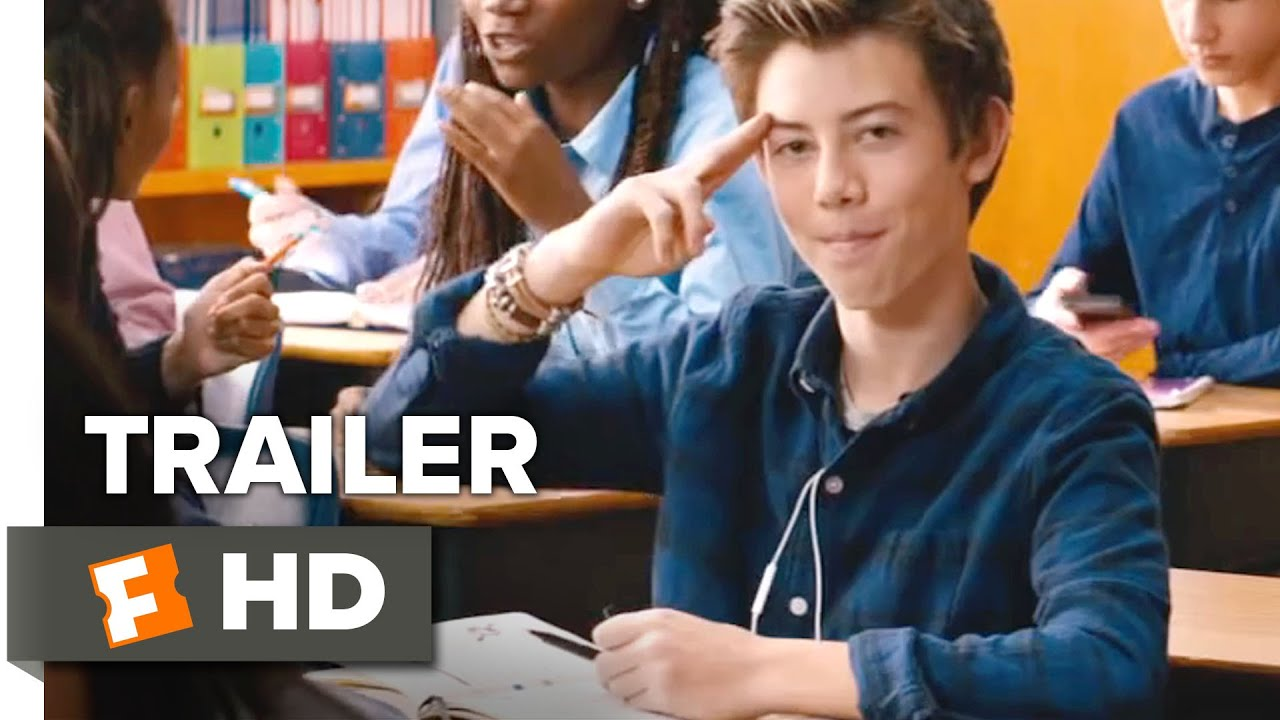 middle school the worst years of my life teaser trailer 1