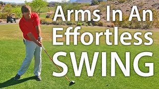 prevent golf low back pain