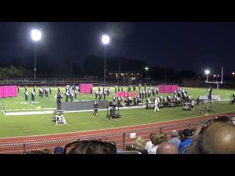 Sept 23  SHS Marching Band Competition Sheehan High School