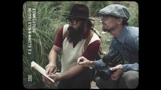 F.S.Blumm & Nils Frahm - Desert Mule (Official Video)