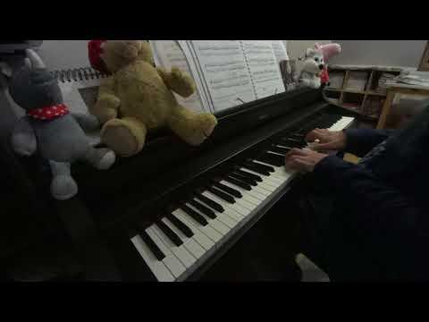 Schumann - Des pays mystérieux (Kinderszenen)