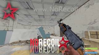 Macro Rust Ak47 Lr300 No Recoil Script Bloody X7 Fireglider From