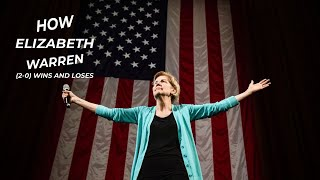 How Elizabeth Warren Wins And Loses