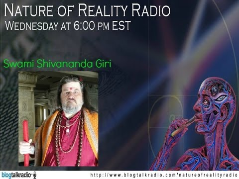 Swami Shivananda Giri: Achieving Enlightenment Through Spiritual Living
