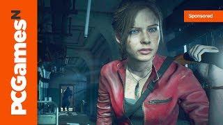 Resident Evil 2 - Wish you weren't here | Raccoon City