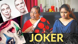 JOKER | JOKES | MEGHNAZ STUDIOBOX | BLOOPERS | AMMAMA | GRAND PARENTS