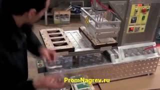 видео Упаковка для метизов