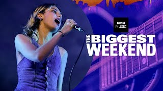Wolf Alice - Beautifully Unconventional (The Biggest Weekend)