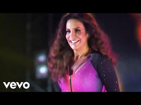 Ivete Sangalo - Medley: Acelera Aê Noite Do Bem  Festa  Sorte Grande