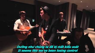 [Vietsub+Lyrics] Me And My Broken Heart - Rixton