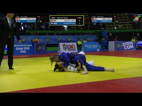women judo osaekomi 234