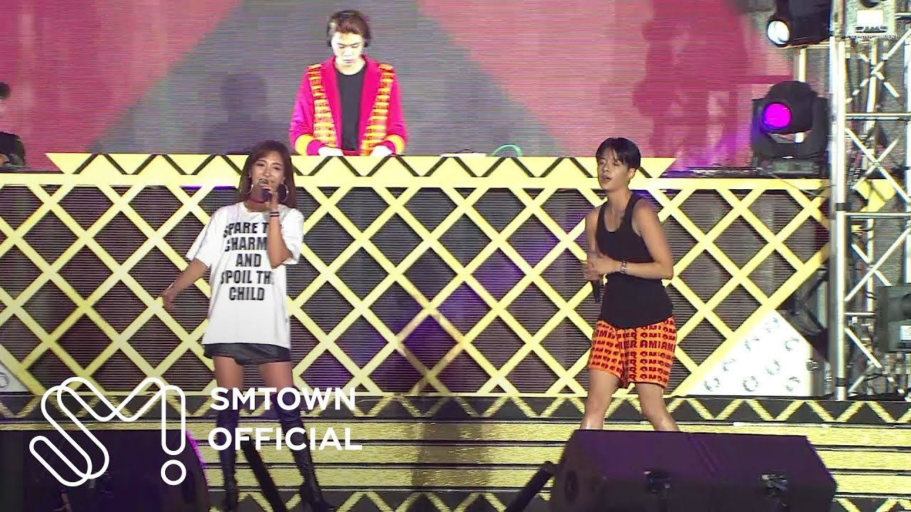 [STATION] AMBER X LUNA_Heartbeat (Feat  Ferry Corsten, Kago Pengchi)_Music  Video - YouTube
