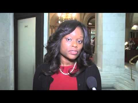 Assemblymember Bichotte: NYS Assembly's End of Session Agreement on  education and rent laws