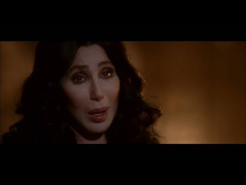 Cher - You Haven't Seen The Last Of Me [Official Music Video]