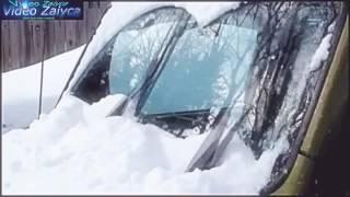 видео Автомобильные стеклоочистители