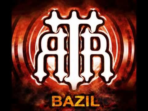 Bazil - The Raving Religion Promo Mix February 2013