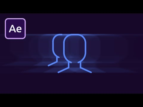 Icon Animation for Beginners in After Effects