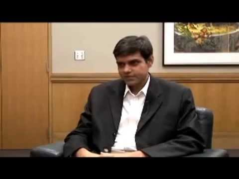 An Interview with Vijay Sharma of Hindustan Lever