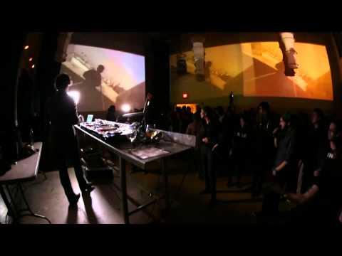 Egon Ray-Ban x Boiler Room 003 | TIMF Afterparty DJ Set