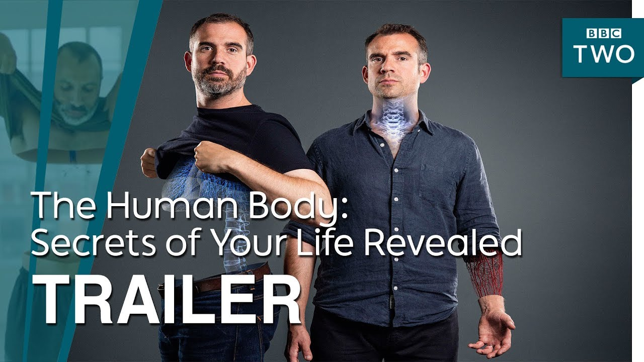 The Human Body: Secrets of Your Life Revealed - Trailer | BBC Two