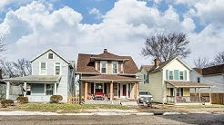 1702 Warder St Springfield OH 45503