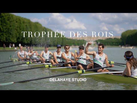 Trophée des Rois 2018 - Chateau de Versailles