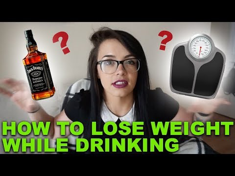 ALCOHOL AND WEIGHT