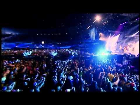 RBD Live In Rio Casi Completo HD