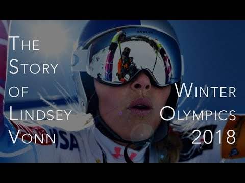 The Story of Lindsey Vonn - 2018 Winter Olympics Mp3