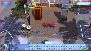 Les Sims™ 3 Showtime - Review - Avant test