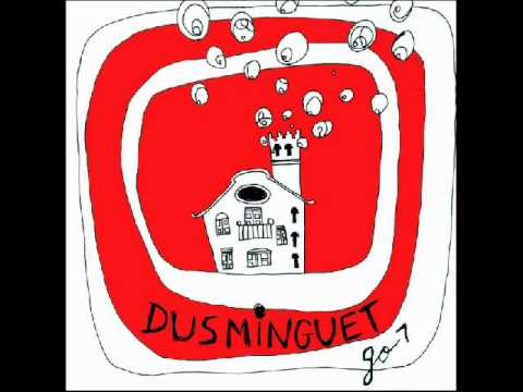Dusminguet [Go] 02 - Go