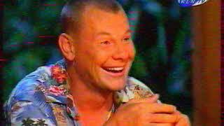 Остров искушений (СТВ+REN TV, 200x) Фрагмент 1