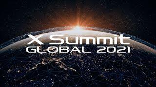 X Summit GLOBAL 2021/ FUJIFILM