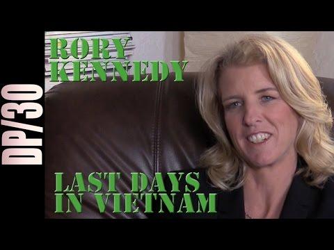 DP/30: Last Days In Vietnam, Rory Kennedy