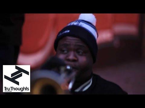 Hot 8 Brass Band - Bingo Bango