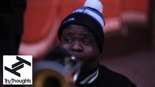 Hot 8 Brass Band - Bingo Bango