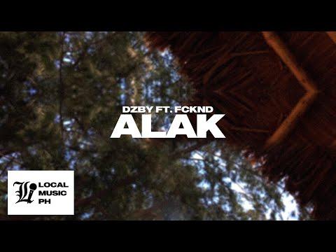 DZBY, FCKND - Alak