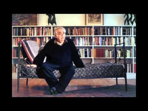 Harold Bloom on Ralph Waldo Emerson