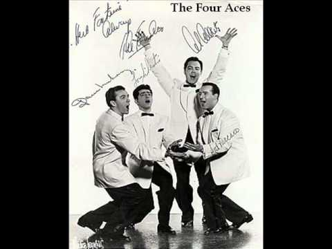 MR. SANDMAN ~ The Four Aces  (1954)