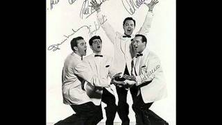 MR. SANDMAN ~ The Four Aces  (1954)