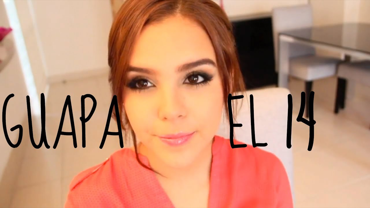 Perfecta El 14 De Febrero Maquillaje 4 -Yuya - Youtube-4562