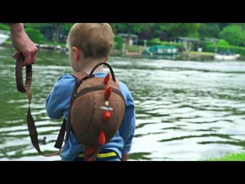 LittleLife Toddler Backpacks