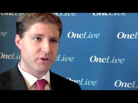 Dr. Melotek on Cetuximab Added to Chemotherapy and Chemoradiation in Head and Neck Cancer