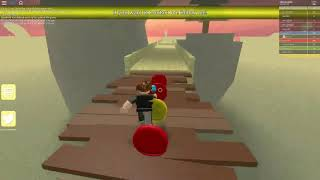 Temple Run 2 - Roblox Speedrun (4:32.30)