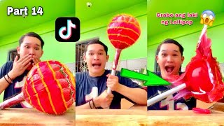 Super Weird TIKTOK Food (Part 14) 😱 | Stephen Benihagan